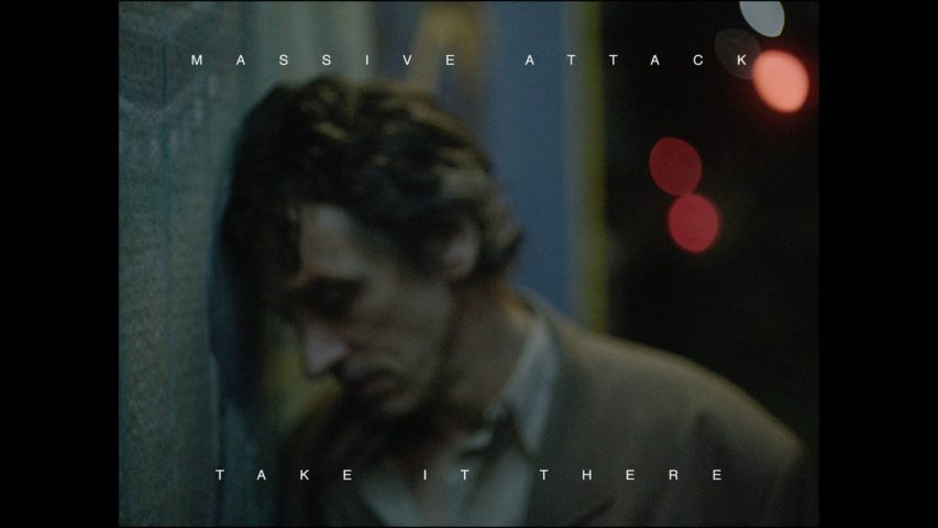 Massive Attack, Tricky & 3D – Take It There Music Video