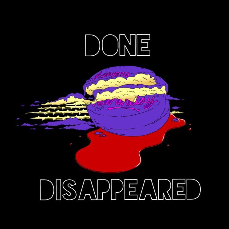 Done Disappeared A True Crime Podcast  by John David Booter